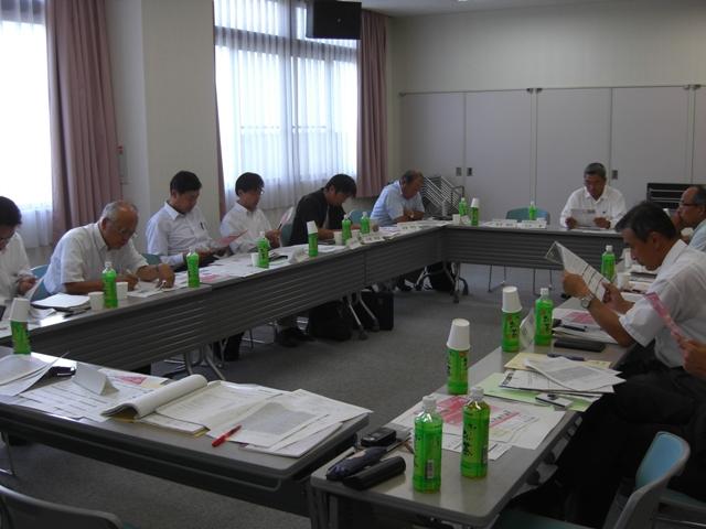 第3回企画運営委員会・幹事会