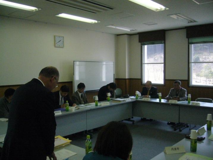 第5回幹事会・企画運営員会を行いました。