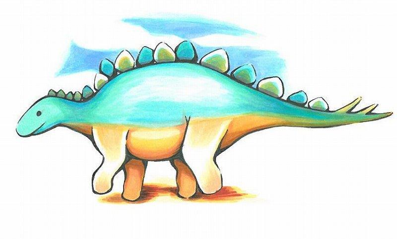 恐竜には、どんな種類がいたのですか?