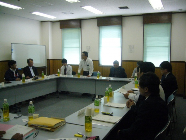 第1回 企画運営委員会・幹事会合同会議 を開催