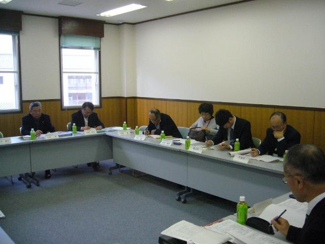第4回幹事会・企画運営員会を行いました。