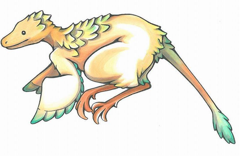 鳥は恐竜から進化したって本当ですか?