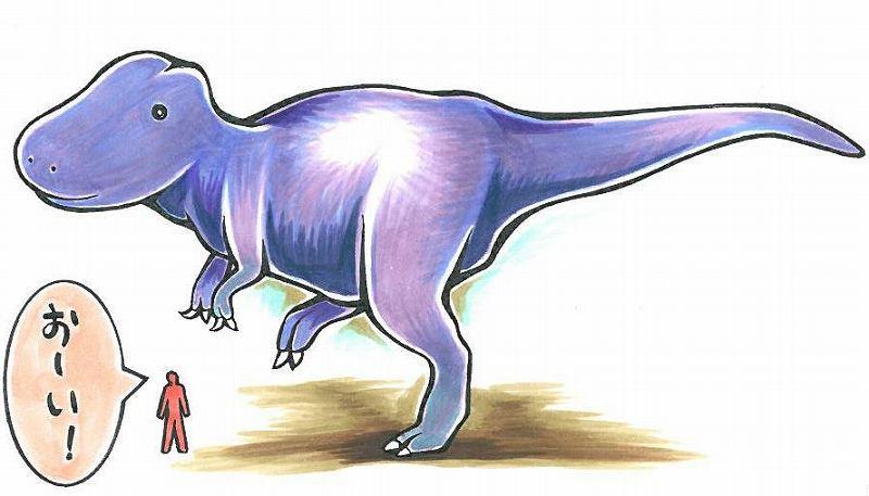 恐竜って、なんですか?