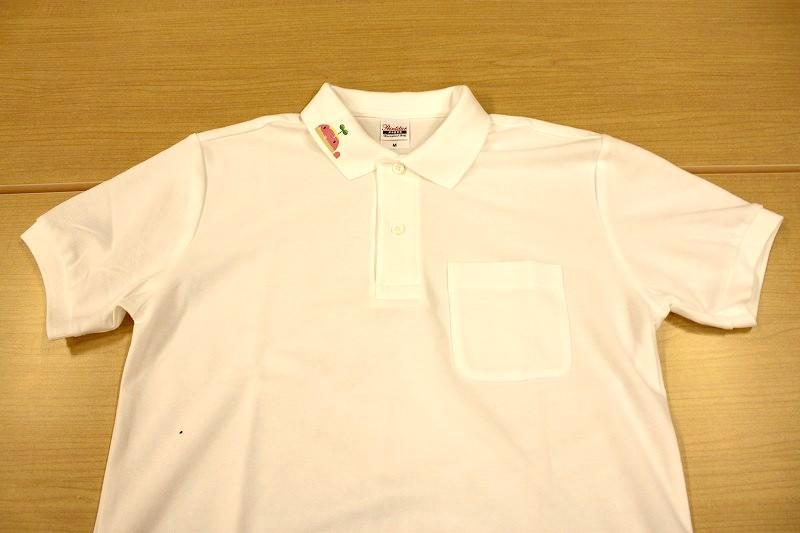 ちーたんポロシャツ&Tシャツ