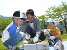 《告知》8月4日 丹波竜化石発見6周年記念イベント