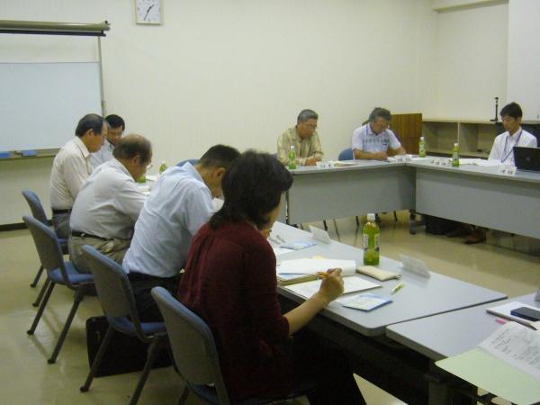 第2回 企画運営委員会・幹事会合同会議の開催