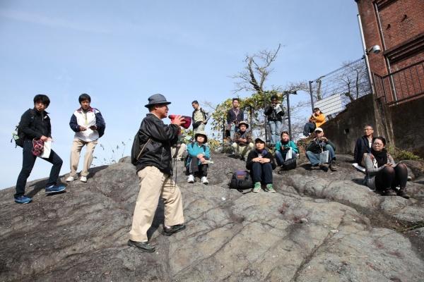川代渓谷ウオーキングツアー開催!